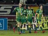 Effectief ADO moeiteloos langs pover Willem II