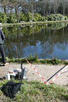 Aanvoer nieuwe forellen vanuit Frankrijk naar Schutskuil verloopt stroef