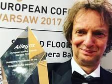 Zwolse oprichter Kaldi koffie&thee wint koffie-award