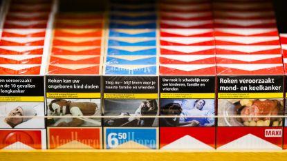 Belgen zijn voorstander van neutrale sigarettenpakjes