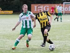 Programma amateurvoetbal: Sprinkhanen ontvangt buurman Loil