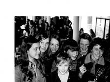 Middelbare scholieren in Ravenstein, wie kent ze?