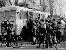 Het onbekende verhaal van de witte bussen tijdens Tweede Wereldoorlog