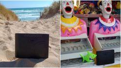 """Ouders nemen internetmodem mee op reis in plaats van """"ondankbare kinderen"""""""
