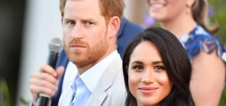 Meghan et Harry bientôt sur Netflix?