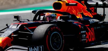 LIVE | Racing Point maakt opnieuw indruk, weer tijd Max afgenomen