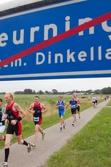 Deelnemer Run Bike Run merkt niets van jubileumeditie