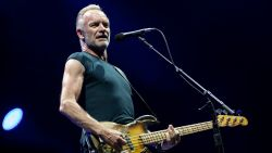 Gent Jazz Festival biedt concertgangers opties voor terugbetaling tickets Sting