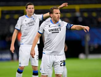 Club Brugge wordt tweede en overwintert in de Champions League als…