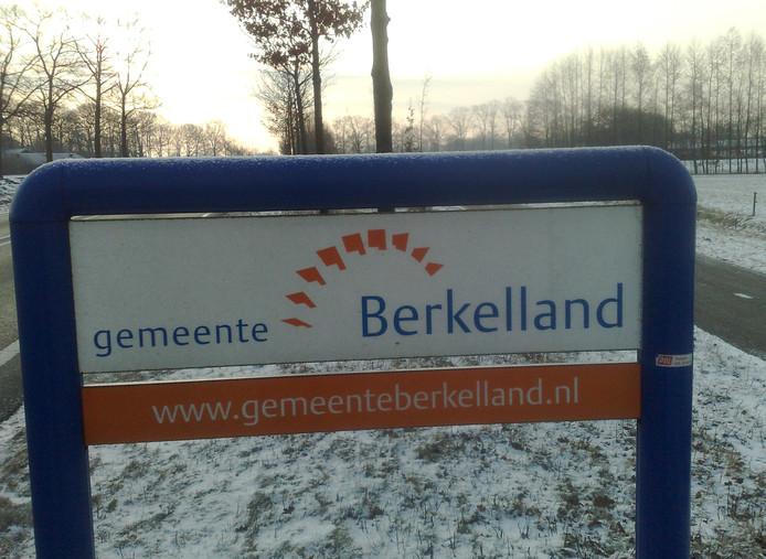 Gemeente Berkelland