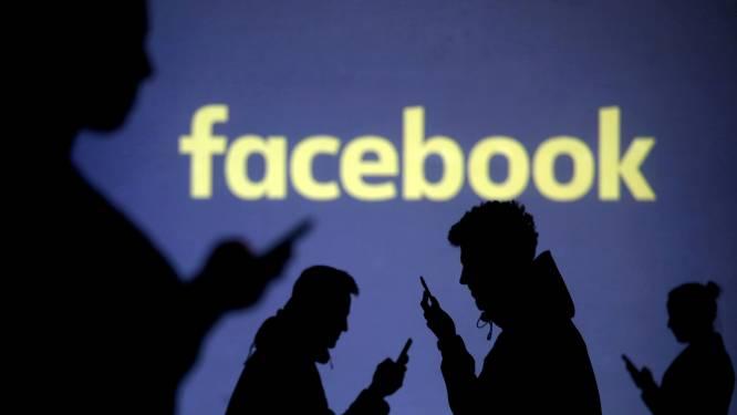 Boycot grote adverteerders deert Facebook niet