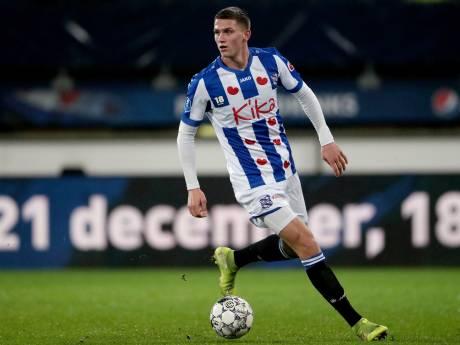 Transfer naar Lille topdeal voor Ajax, Sven Botman én SC Heerenveen