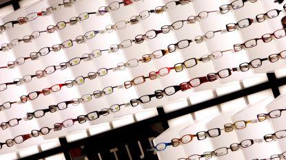 DNA op shoppingtas vol gestolen brillen: man riskeerde jaar cel maar krijgt vrijspraak