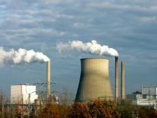 Verbod op kolenstroom