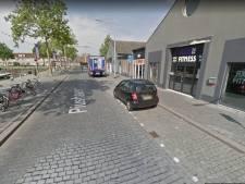 Geen hoogbouw hoek Piushaven-Barkstraat