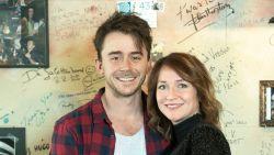 """Dean en zijn vriendin Kaya krijgen in april een zoon: """"Als hij later ballet wil doen, mag dat"""""""