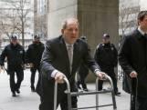 La sélection du jury reprend dans le procès pour viol d'Harvey Weinstein
