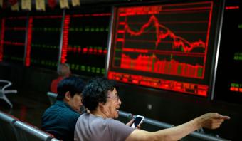 Trump dreigt China met extra importheffing van 200 miljard