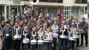 Koninklijke Harmonie De Eendracht Mater kleurt buiten de lijntjes op lenteconcert en zoekt nieuw talent