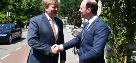 Burgemeester Ryan Palmen van Hilvarenbeek voorgedragen in Horst aan de Maas