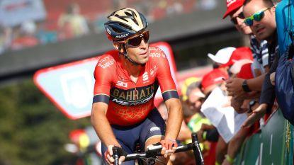 KOERS KORT. Aru rijdt de Giro - Vincenzo Nibali bevestigt: lonen december niet betaald bij Bahrain-Merida