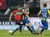 Lijnders waakt voor de omschakeling tegen Helmond Sport