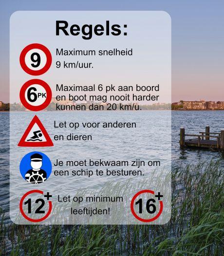 'Maak regels voor bootjes op Binnenschelde duidelijker'
