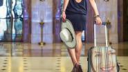 Deze vrouw raakt haar koffer nooit meer kwijt dankzij een wel heel originele oplossing