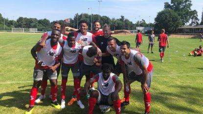 Preud'homme hamert al op stilstaande fases en afwerking - Club Brugge klaar voor eerste oefengalop