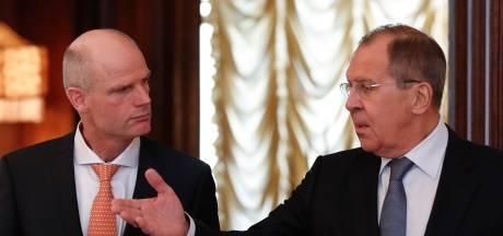 MH17: Diplomatieke druk, maar Nederland is voorzichtig