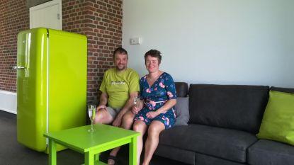 'Klavertje Lier' breidt uit met tweede vakantiewoning