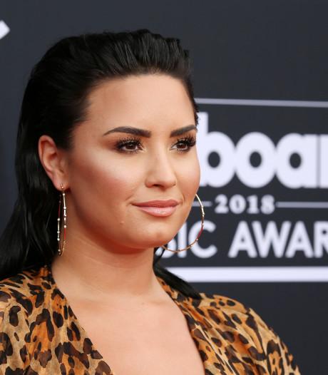 Demi Lovato haalt uit: 'Echte vrienden houden hun mond'