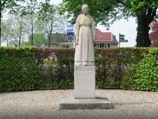 Putten herdenkt razzia en steunt Kamp Amersfoort