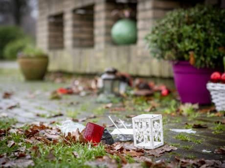 Broer over vernieler Oldenzaalse urnenmuur: 'Opsluiten en nooit meer loslaten'