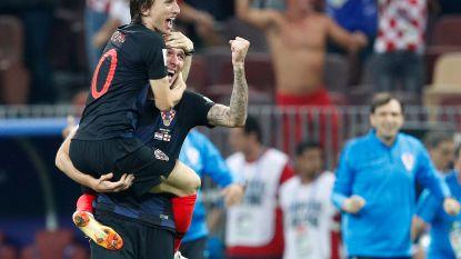 """Modric haalt zwaar uit naar Engelsen: """"Jullie hadden nederiger moeten zijn en meer respect tonen. Een grote fout"""""""