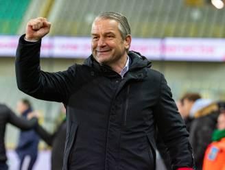 """Storck: """"Ik wil met mijn volgende club Europa in. Maar met Antwerp geen enkel contact"""""""