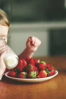 Nog te weinig gezond en betaalbaar voedsel