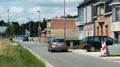 Gemeente organiseert verkeersenquête over Meylweg