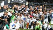 Real Madrid en Champions League-finales: een geslaagd huwelijk