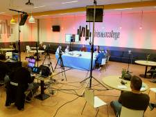 Talkshows, virtuele tours en doe-pakketten: lockdown dwingt scholen tot alternatieven voor open dag