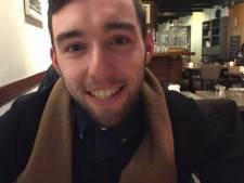 Familie en vrienden vermiste Max Meijer (23) delen foto uit in Antwerpen: 'We vrezen het ergste'