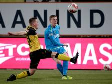 Samenvatting | Roda JC - FC Volendam