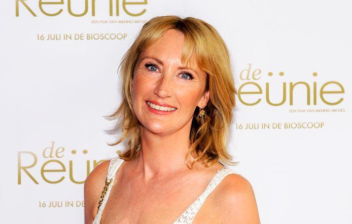 Simone van der Vlugt, een van de genomineerden.
