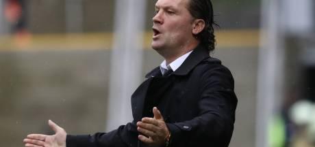 Stijn Vreven succède à Glen De Boeck sur le banc de Lokeren