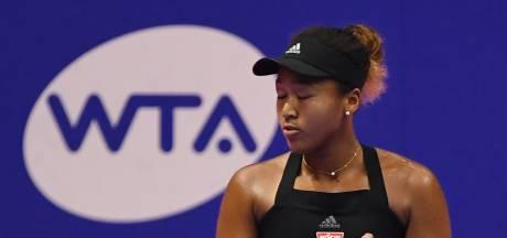 Le tournoi WTA de Tokyo annulé à cause du coronavirus