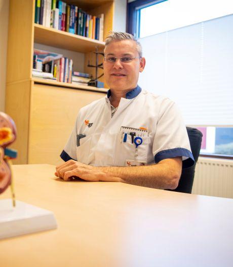 ZGT-diabetesspecialist Goos is nu professor: 'Als je ziet wat pizza met je doet, eet je de volgende keer misschien wat anders'