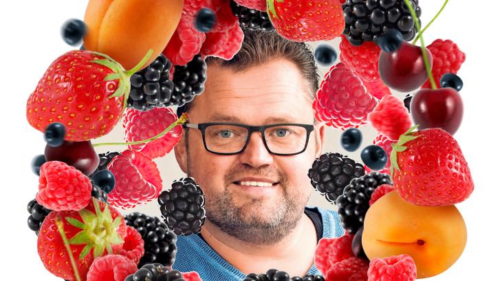 'Als Volendam de Palingsound heeft, heeft Rivierenland de Fruitsound'
