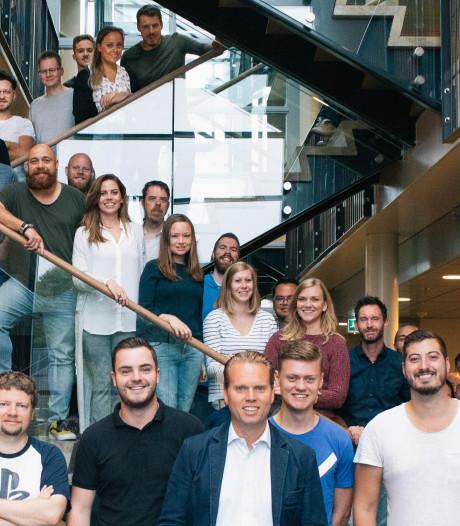 Vijf Twentse onlinemarketingbureaus in top 100 Emerce