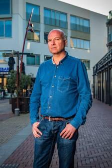 Horecaondernemer Edwin Degen is furieus: 'Wij zijn telkens de lul'