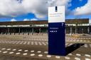 Er komen bij Detentiecentrum Rotterdam nog steeds nieuwelingen binnen. Die gaan twee weken in quarantaine en mogen geen contact met anderen hebben.